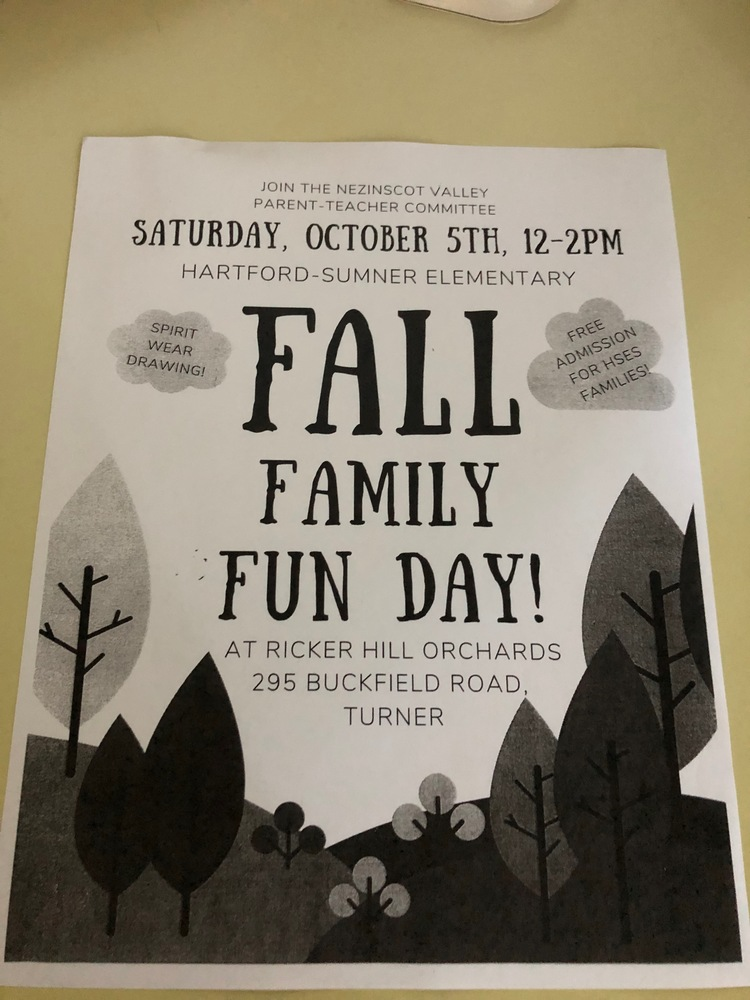 Fall Family Fun Day