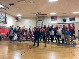 Hartford-Sumner Elementary School Winter Concert