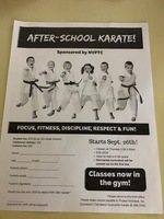 After-School Karate