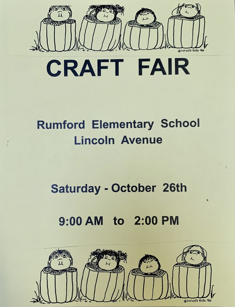 Craft fair
